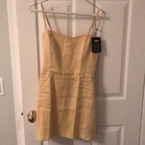 Reformation Audrey Dress